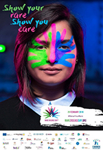 2019 International Rare Disease Day